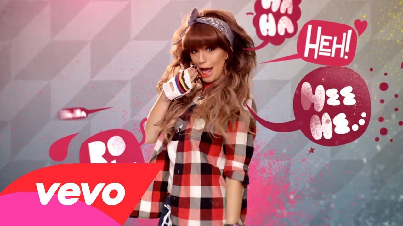 Cher Lloyd – Swagger Jagger