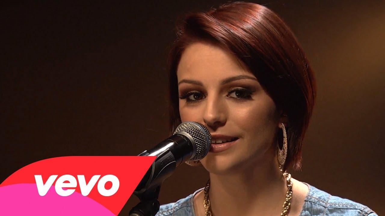 Cher Lloyd – Want U Back (AOL Sessions)