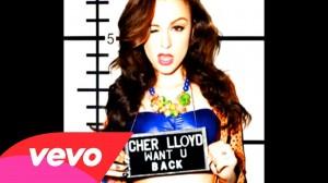 Cher Lloyd – Want U Back (audio)
