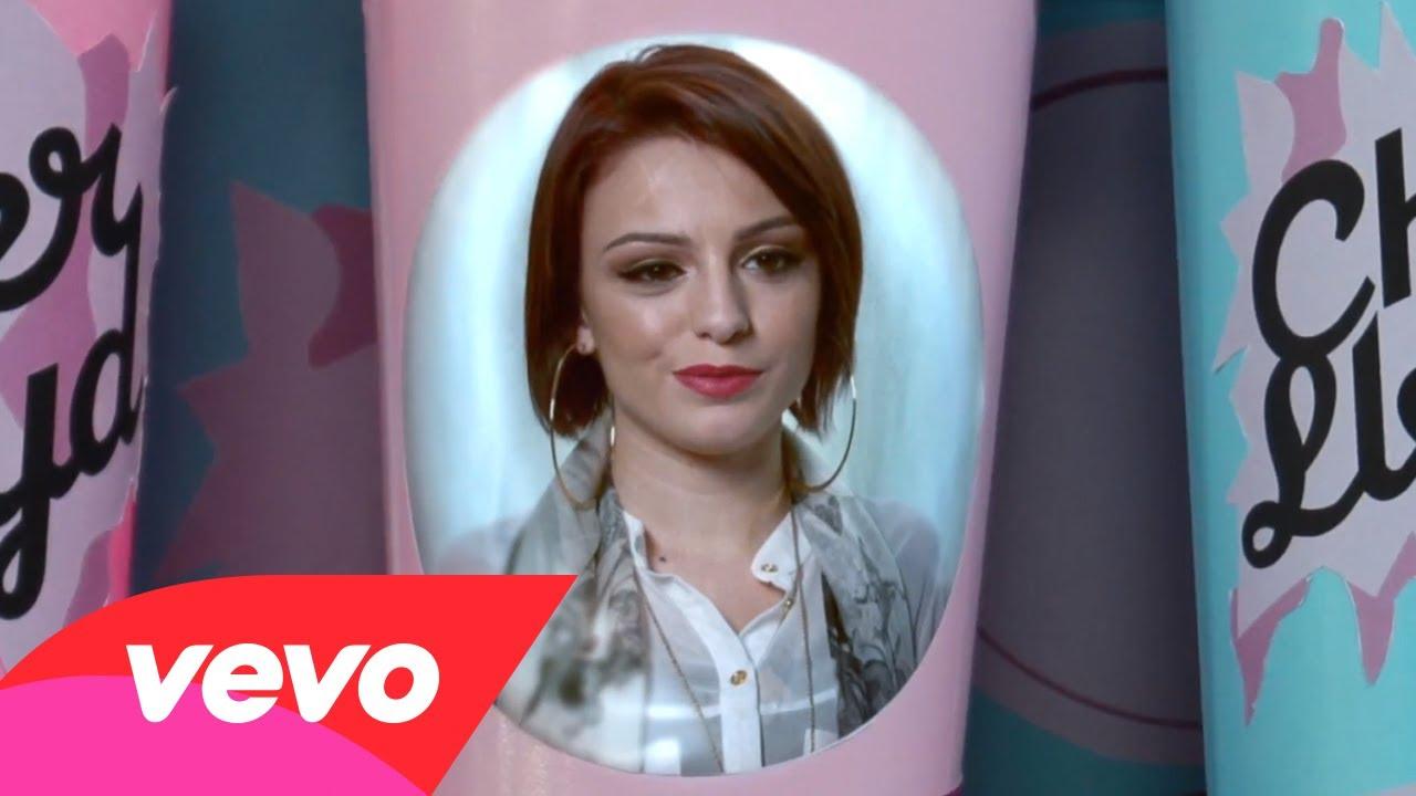 Cher Lloyd – Who is Cher Lloyd?