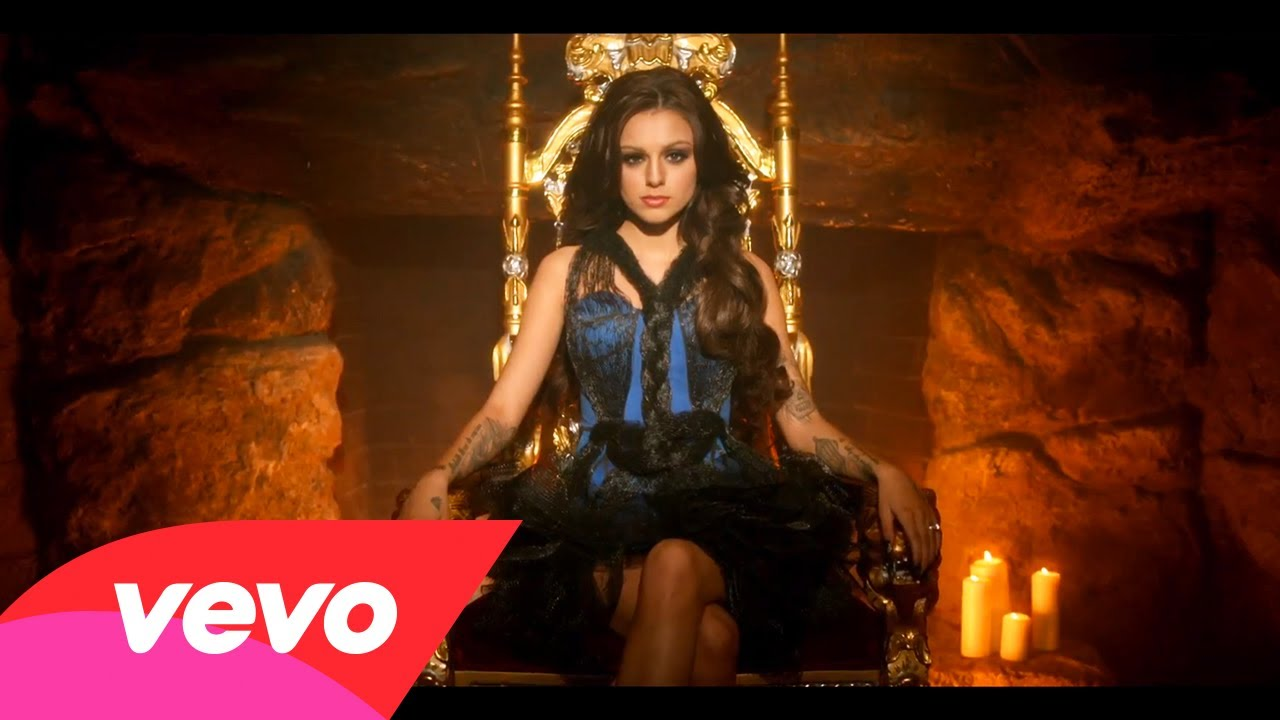 Cher Lloyd – With Ur Love