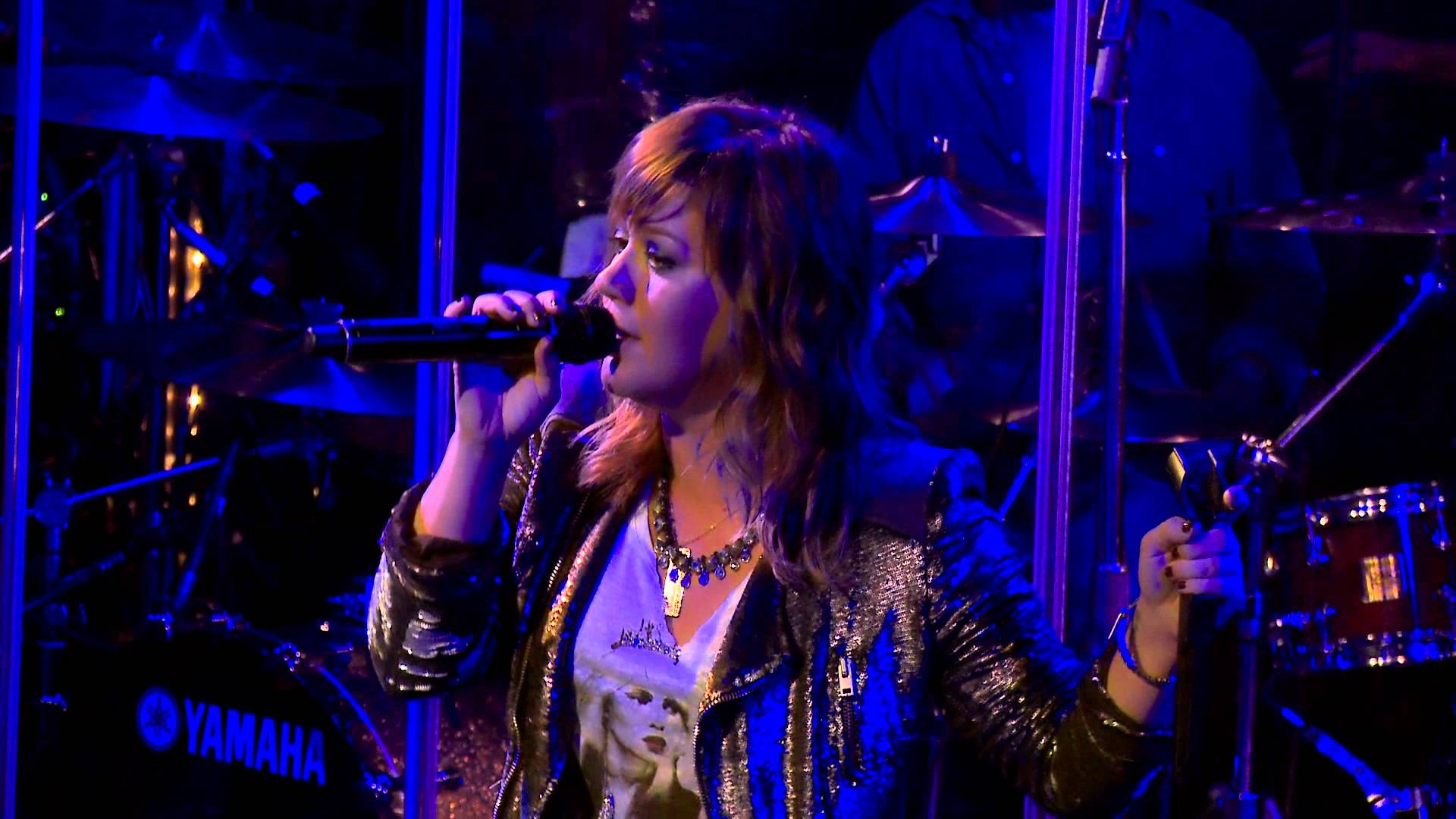 Dark Side (Live From the Troubadour 10/19/11)