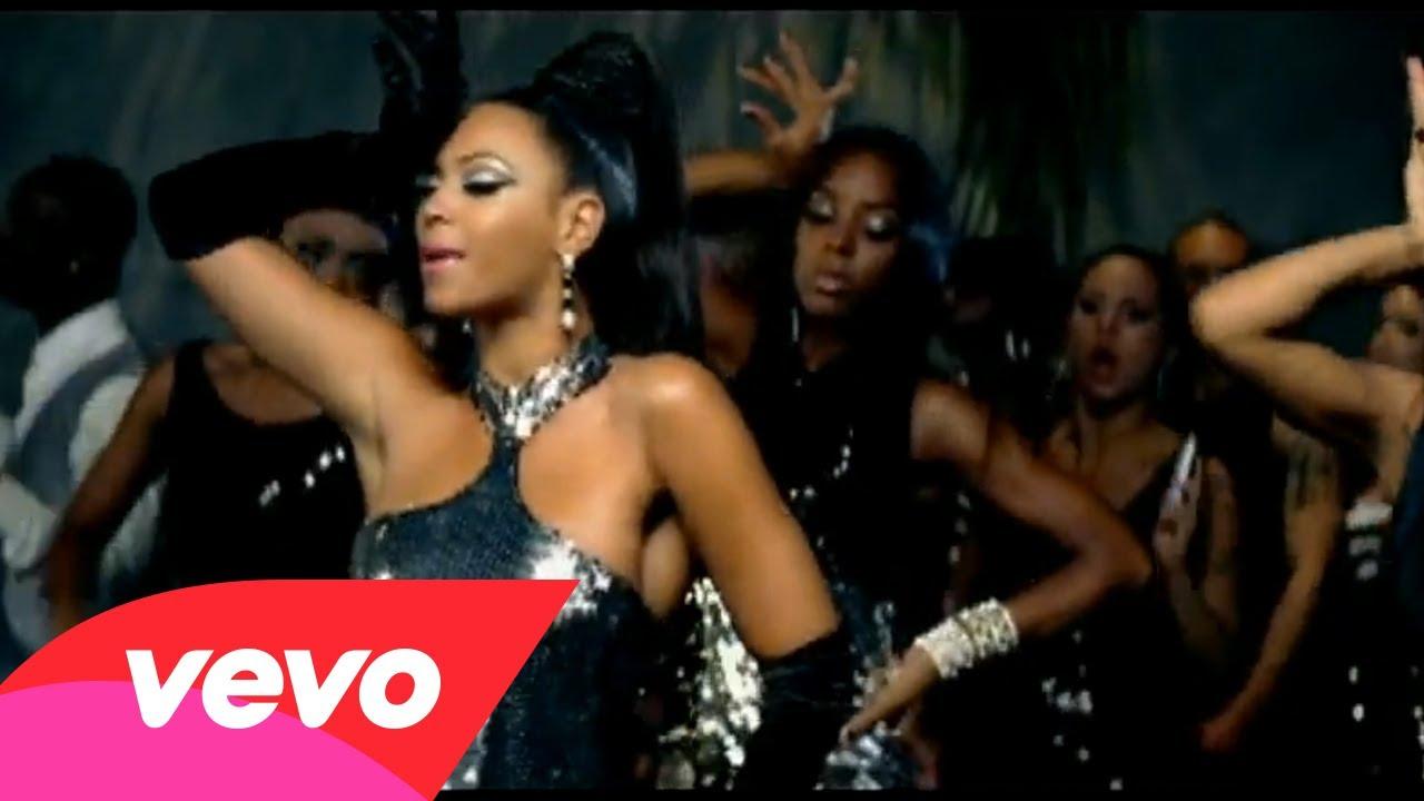 Get Me Bodied (Timbaland Remix)