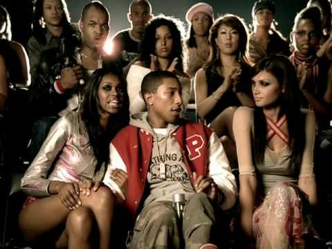 JAY-Z – Change Clothes (Unedited Version) ft. Pharrell