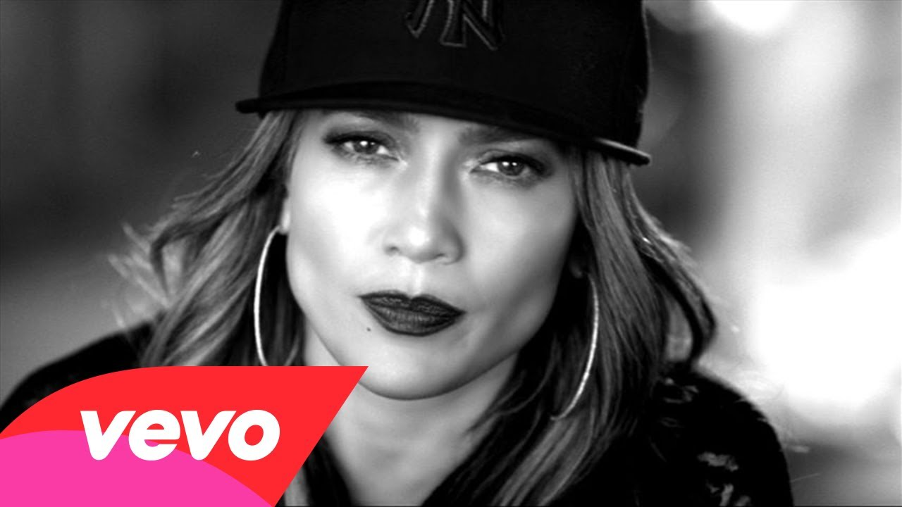 Jennifer Lopez – A.K.A. Album Teaser: Emotions