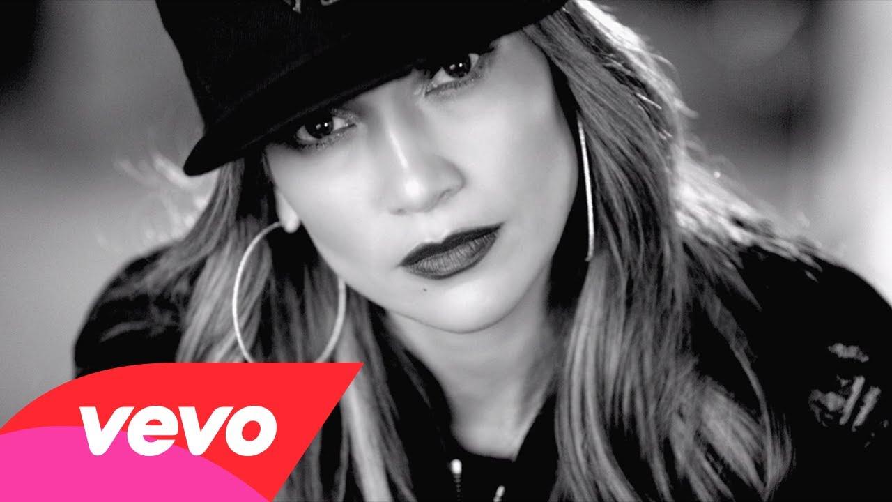 Jennifer Lopez – A.K.A. Album Trailer