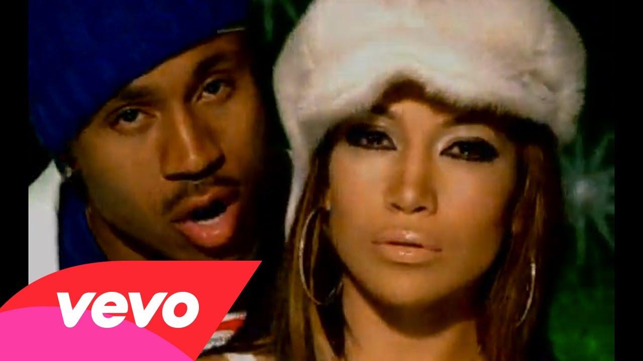 Jennifer Lopez – All I Have ft. LL Cool J