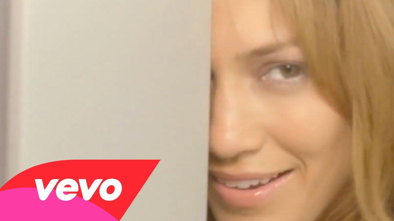Jennifer Lopez – Baby I Love U!