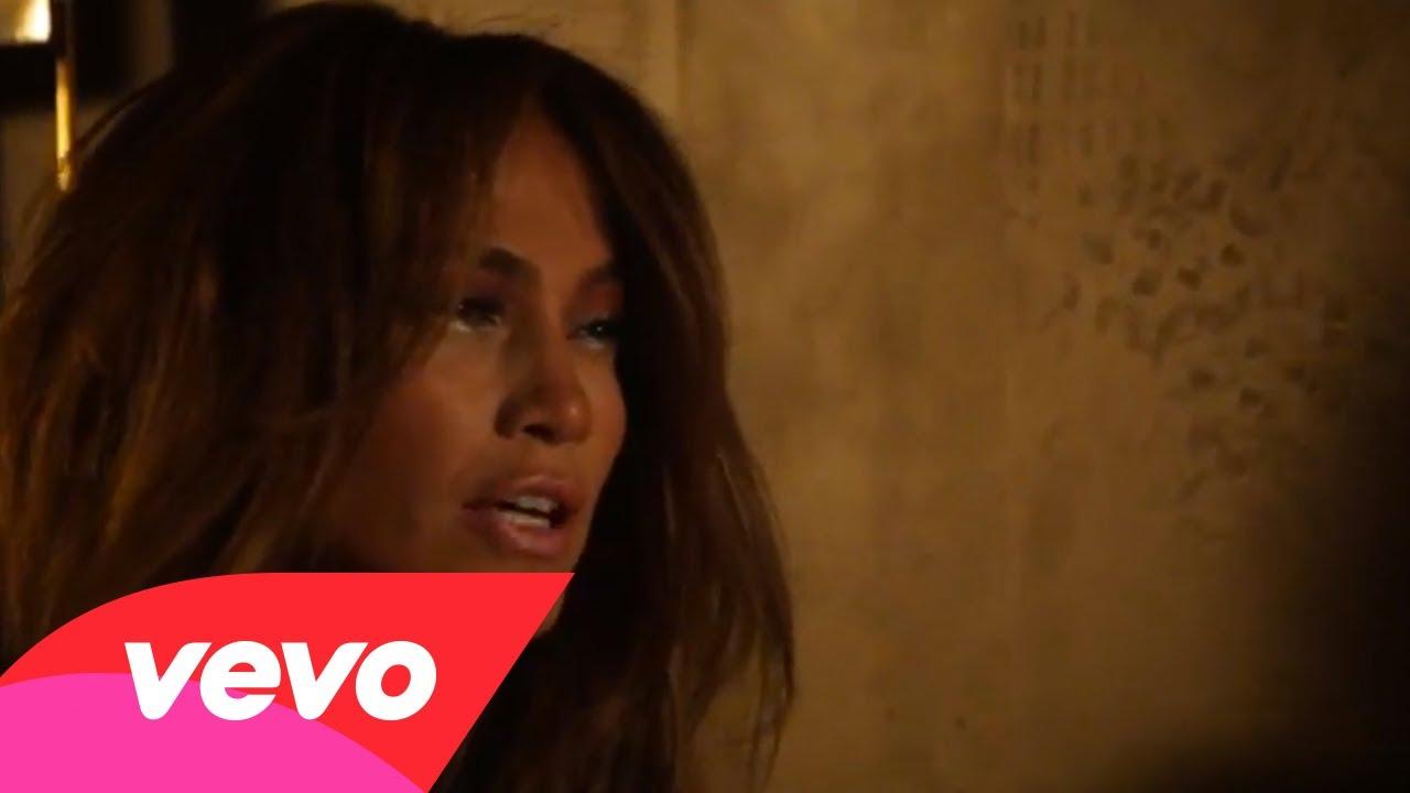 Jennifer Lopez – Behind the Scenes – Dance Again ft. Pitbull