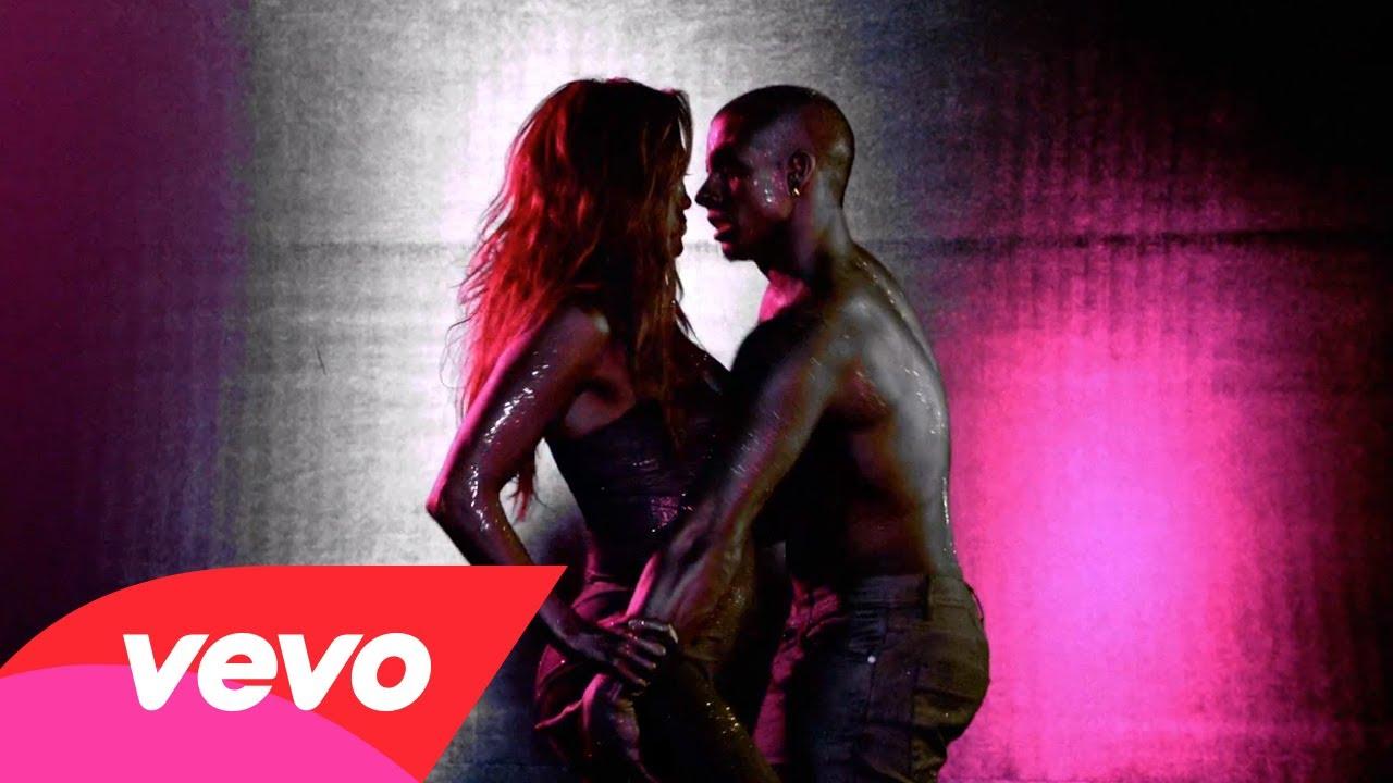 Jennifer Lopez – Dance Again ft. Pitbull