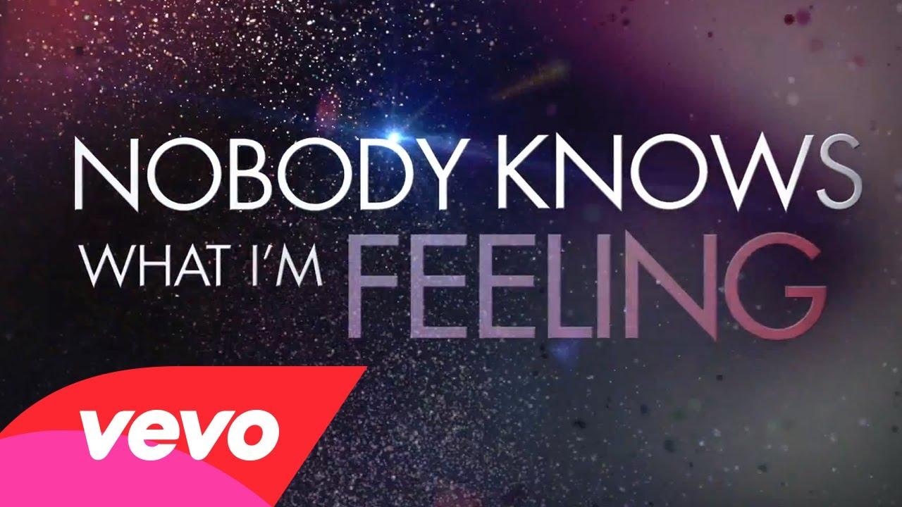 Jennifer Lopez – Dance Again (Lyric Video) ft. Pitbull