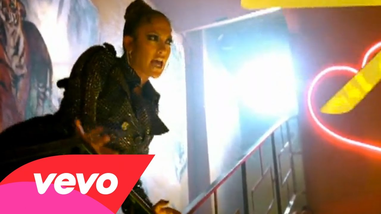 Jennifer Lopez – Do It Well