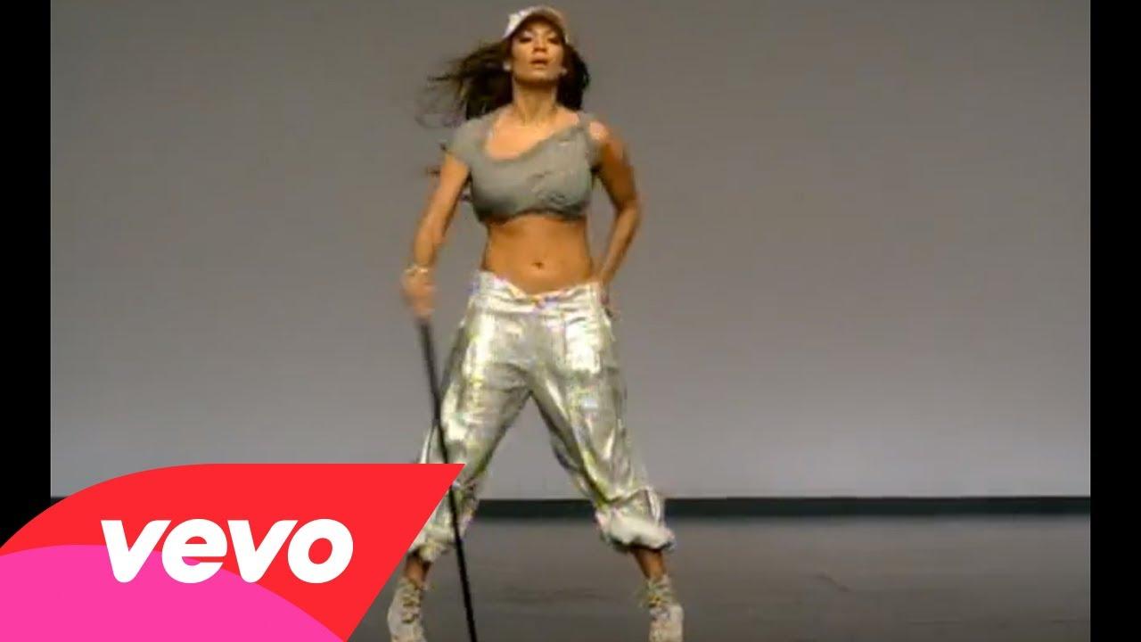 Jennifer Lopez – Get Right