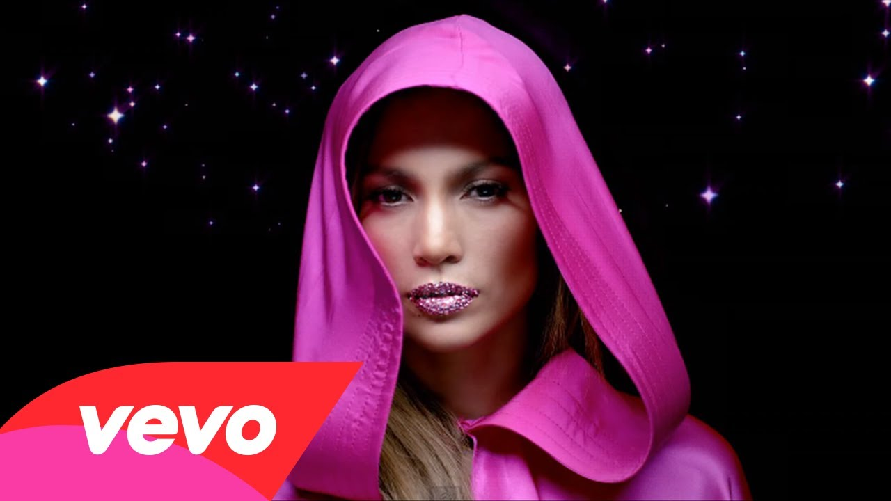 Jennifer Lopez – Goin' In ft. Flo Rida
