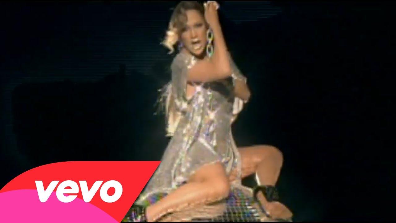 Jennifer Lopez – Hold It Don't Drop It
