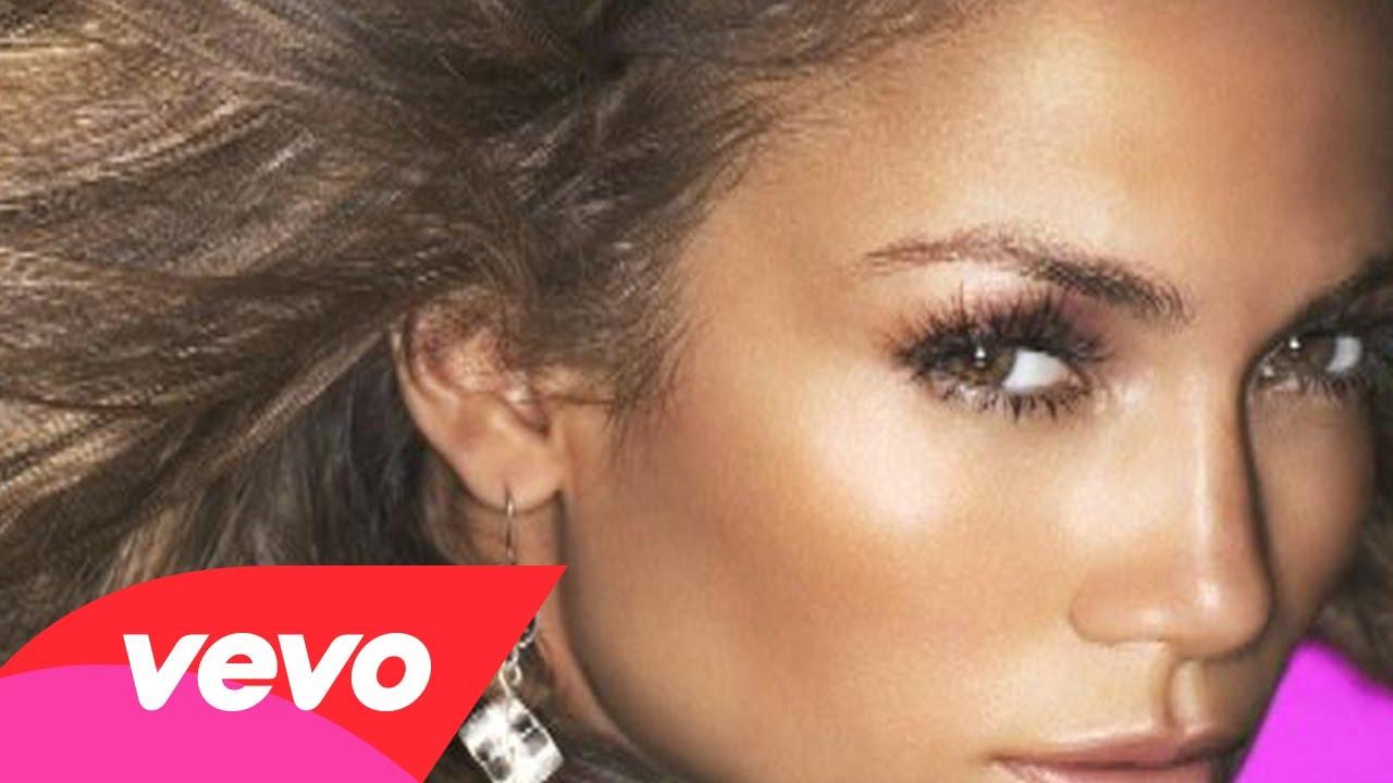 Jennifer Lopez – Hold It Don't Drop It (Montage Version)