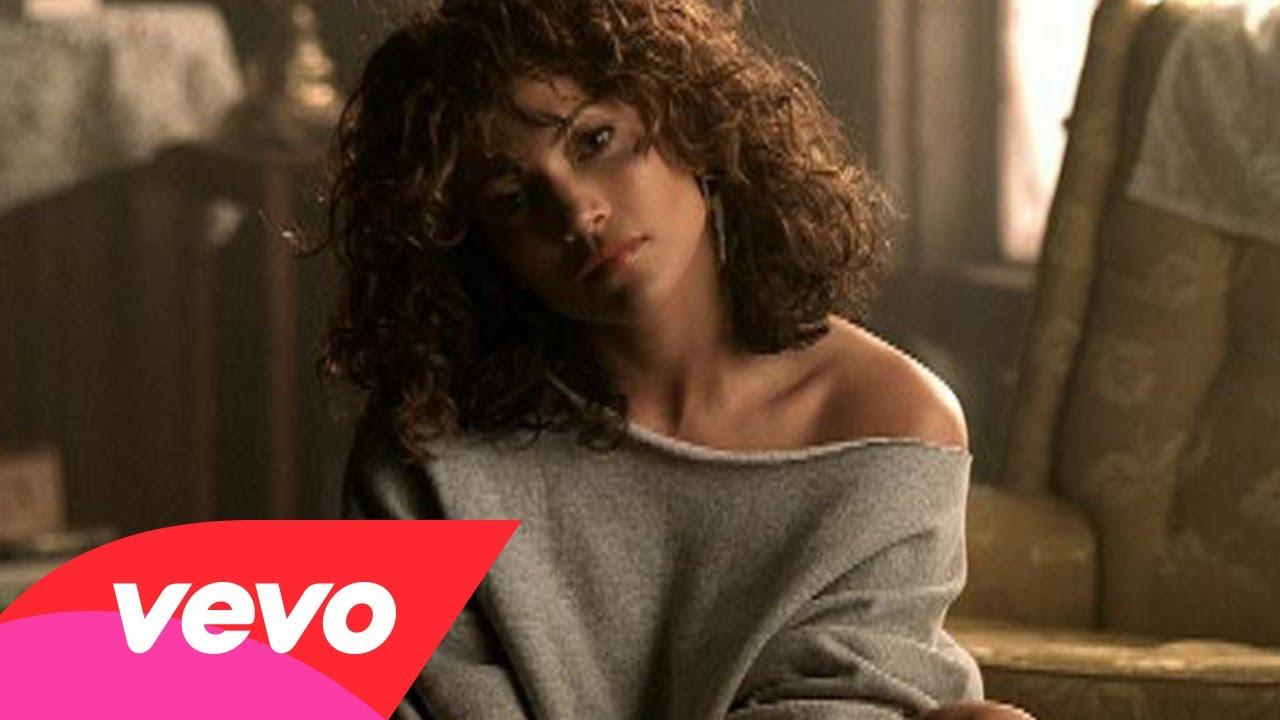 Jennifer Lopez – I'm Glad