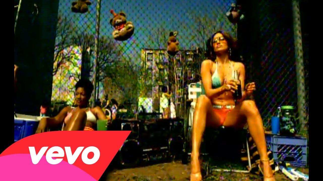 Jennifer Lopez – I'm Gonna Be Alright