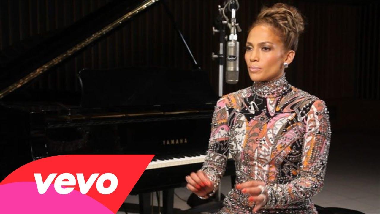 Jennifer Lopez – J Lo Speaks: A.K.A. ft. T.I.
