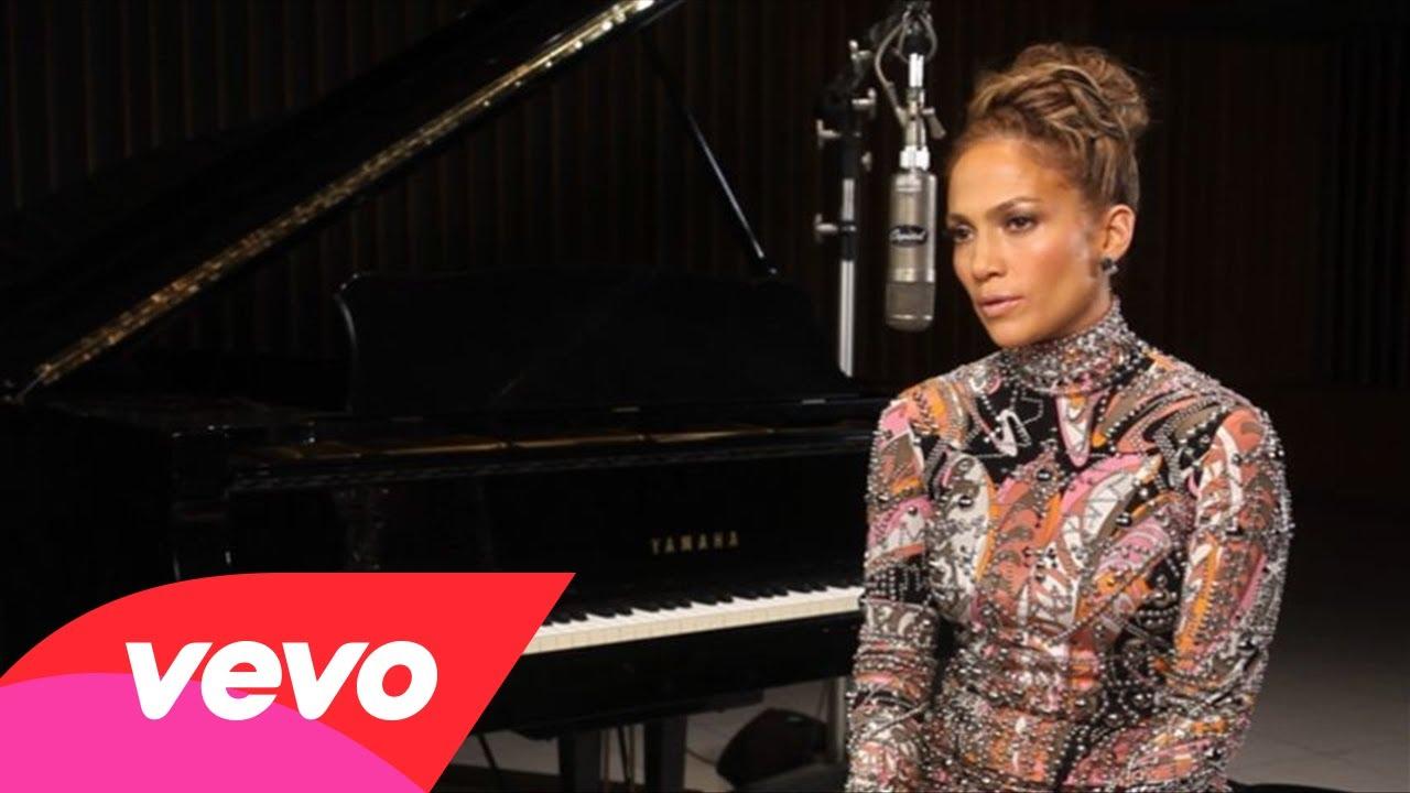 Jennifer Lopez – J Lo Speaks: Acting Like That