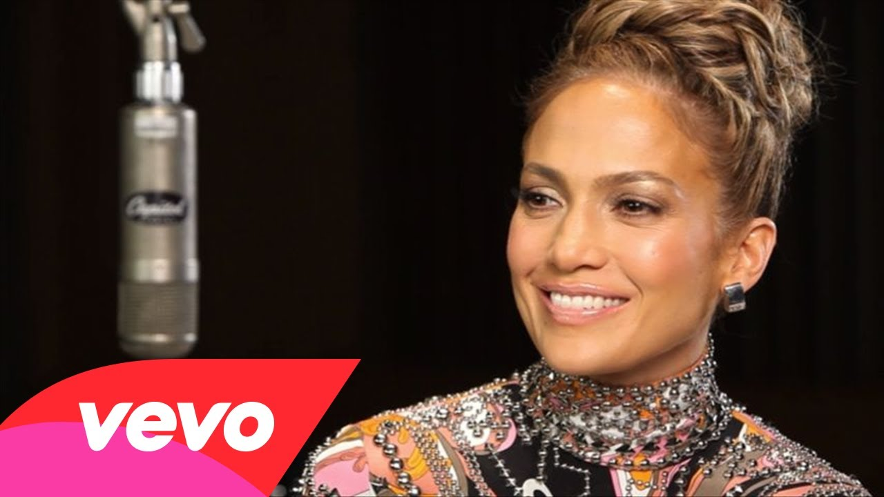 Jennifer Lopez – J Lo Speaks: Booty ft. Pitbull