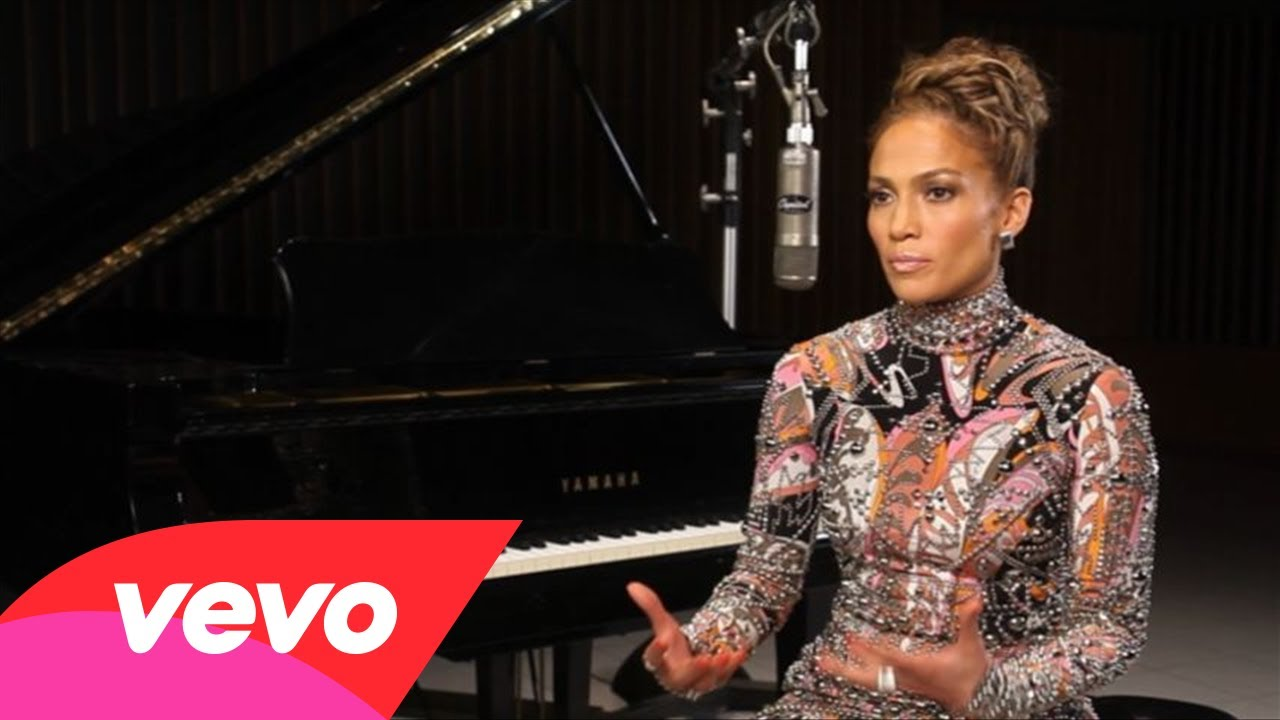 Jennifer Lopez – J Lo Speaks: Expertease (Ready Set Go)