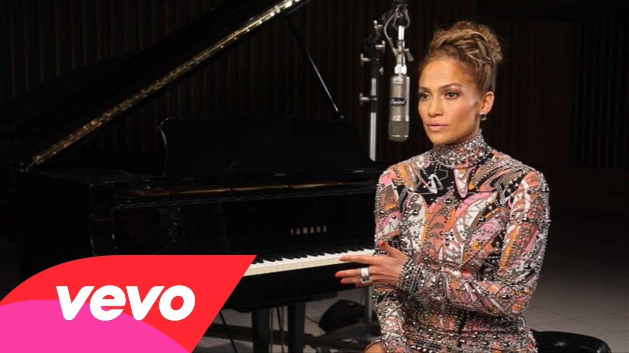 Jennifer Lopez – J Lo Speaks: First Love