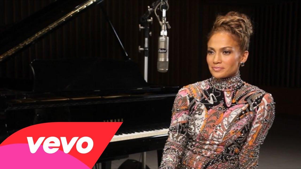 Jennifer Lopez – J Lo Speaks: I Luh Ya Papi ft. French Montana