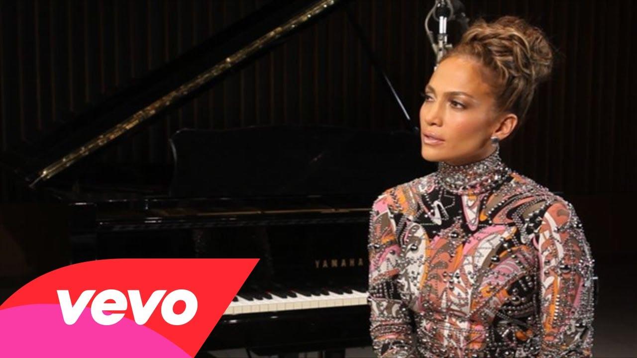 Jennifer Lopez – J Lo Speaks: Let It Be Me