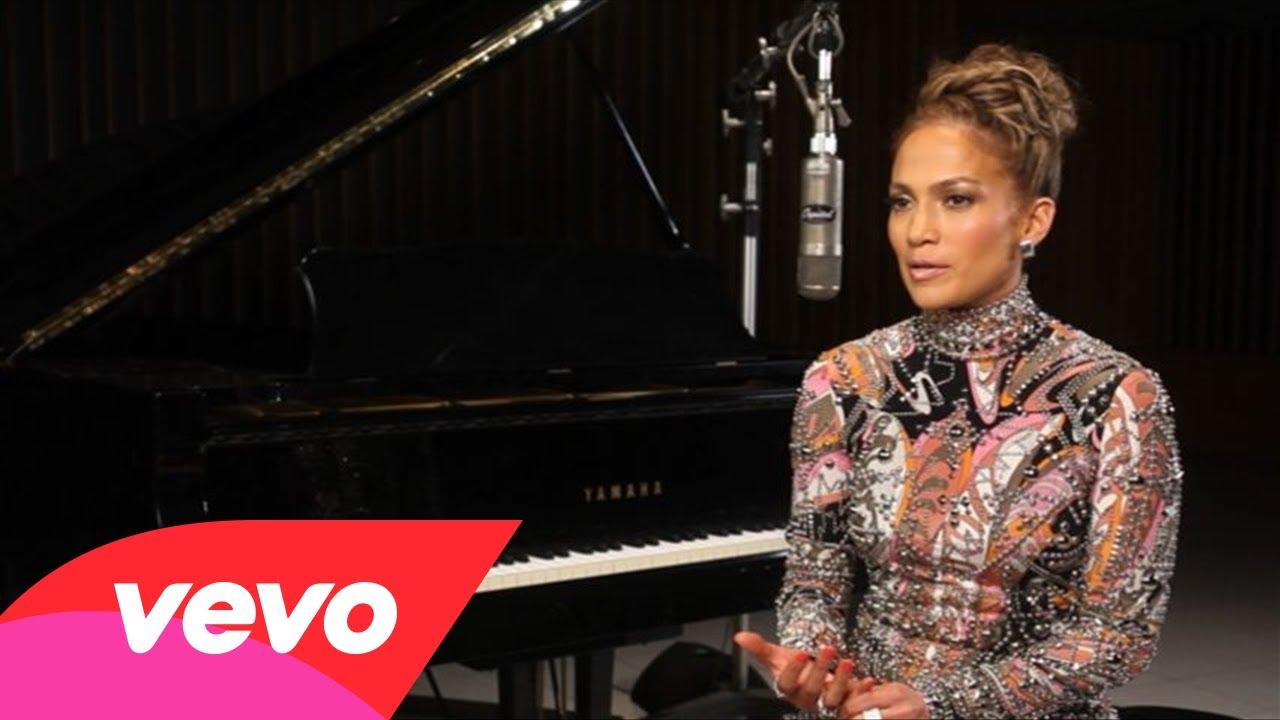 Jennifer Lopez – J Lo Speaks: Never Satisfied