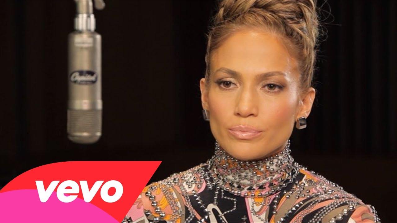 Jennifer Lopez – J Lo Speaks: Same Girl ft. French Montana