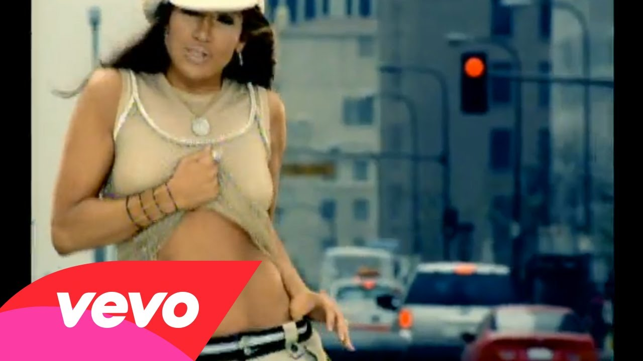 Jennifer Lopez – Jenny from the Block