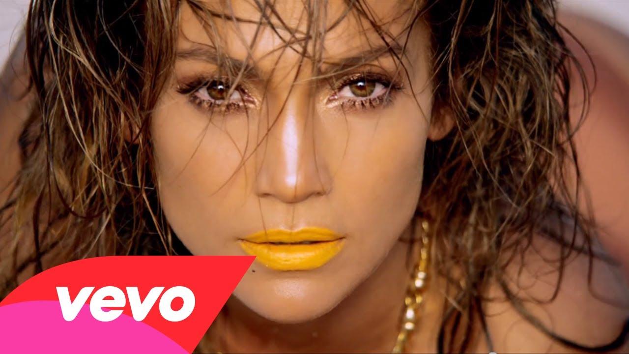 Jennifer Lopez – Live It Up ft. Pitbull