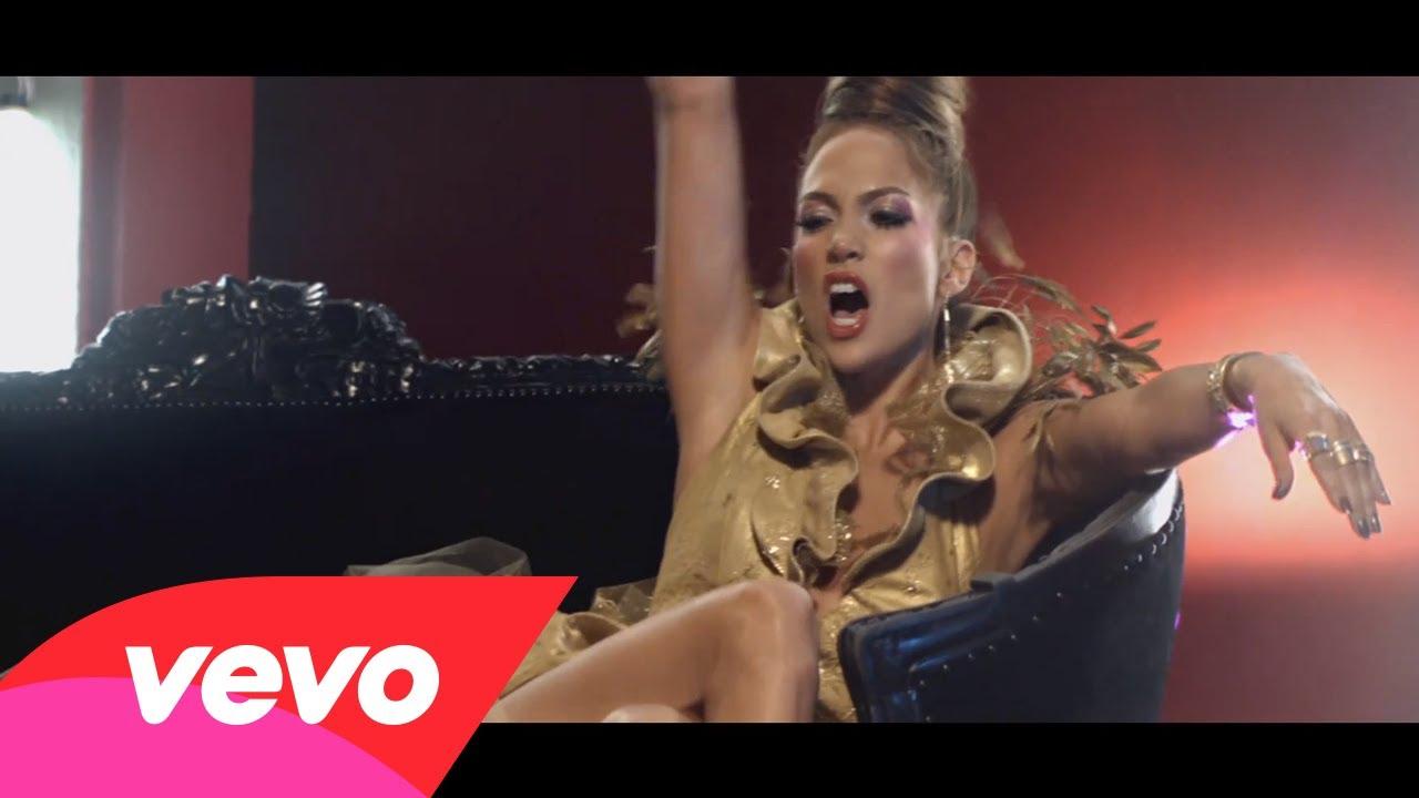 Jennifer Lopez – On The Floor ft. Pitbull