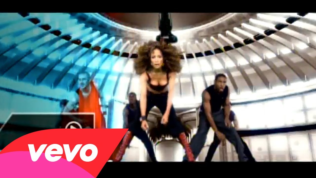 Jennifer Lopez – Play