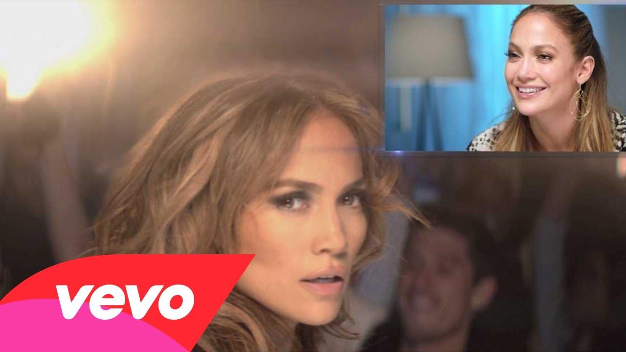 Jennifer Lopez – #VEVOCertified, Pt. 6: On The Floor (Jennifer Commentary)