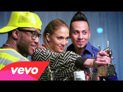 Jennifer Lopez – #VEVOCertified, Pt. 1: Award Presentation