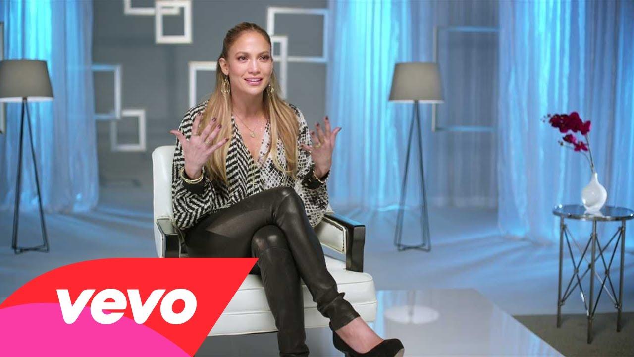 Jennifer Lopez – #VEVOCertified, Pt. 5: Jennifer on Beginning Her Career