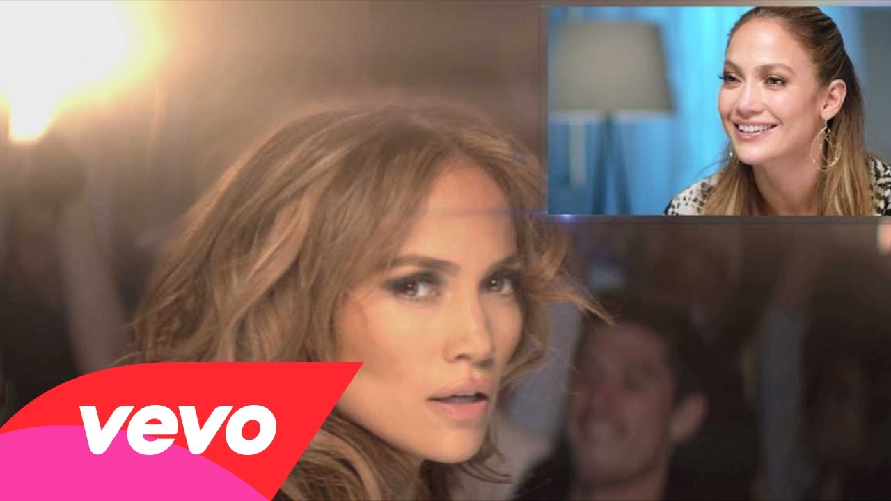 Jennifer Lopez – #VEVOCertified, Pt. 6: On The Floor (Jennifer Commentary)