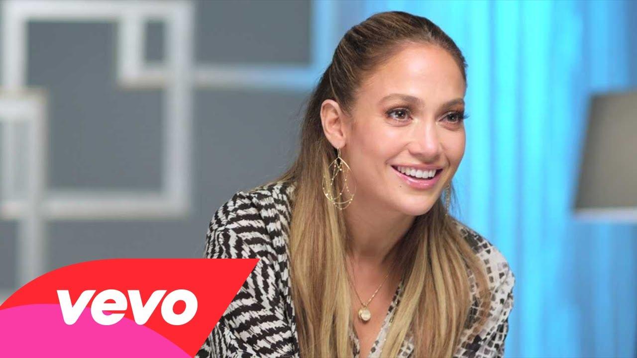 Jennifer Lopez – #VEVOCertified, Pt. 3: Jennifer on Music Videos