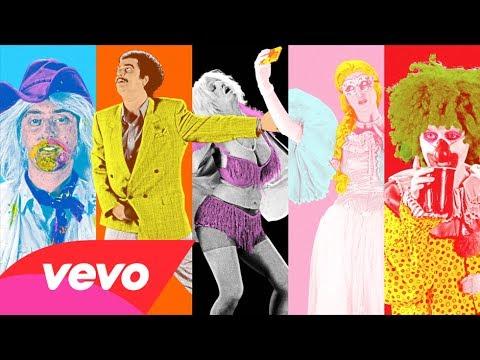 Katy Perry – Birthday