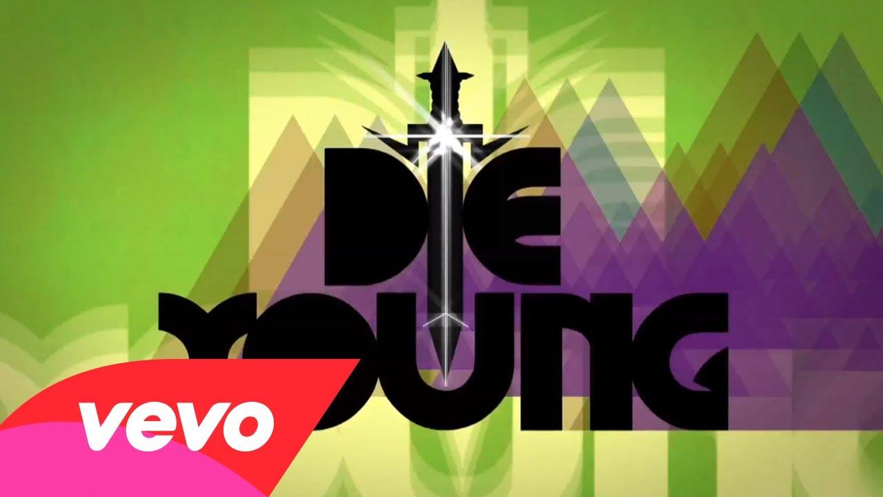 Ke$ha – Die Young (Lyric Video)