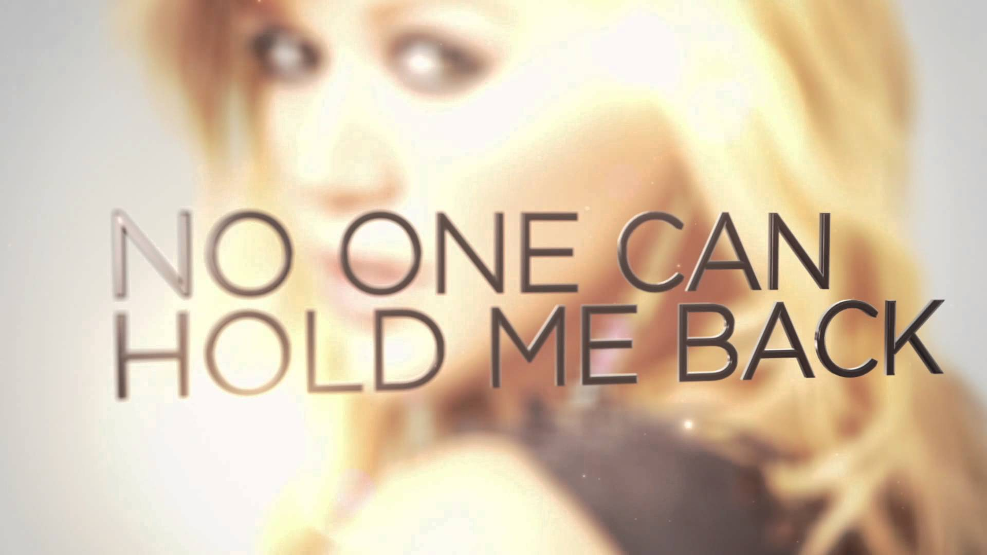 Kelly Clarkson – Catch My Breath (Official Lyric Video)