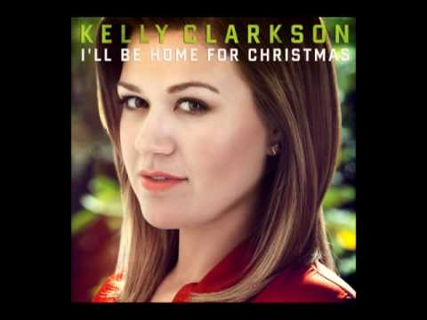 Kelly Clarkson – I'll Be Home For Christmas (Audio)