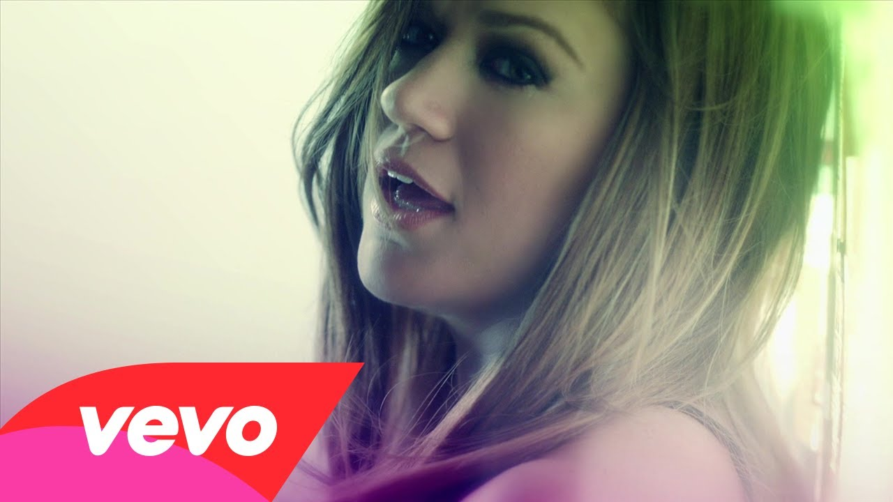 Kelly Clarkson – Mr. Know It All