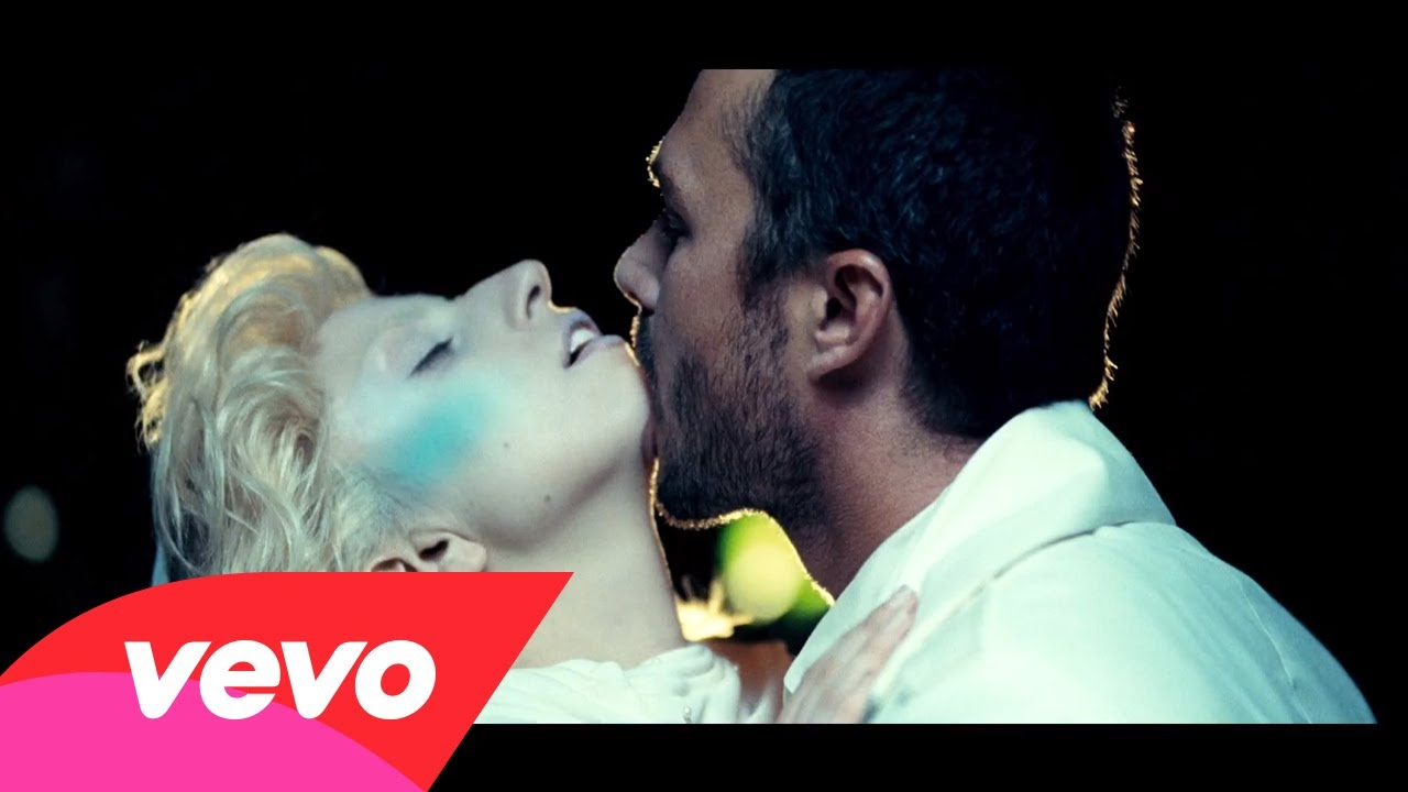 Lady Gaga – You And I