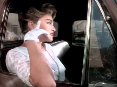 Madonna – Angel