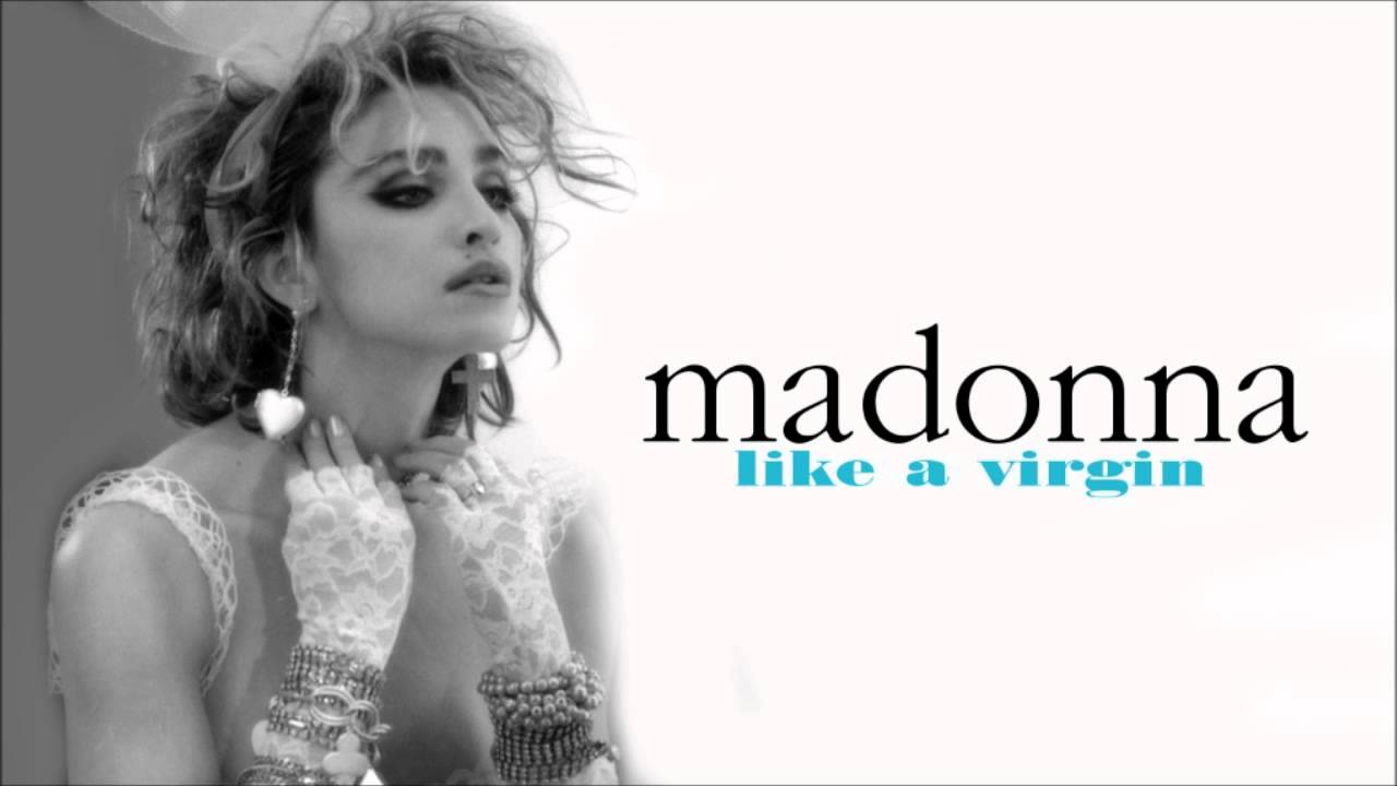 Madonna – Dress You Up