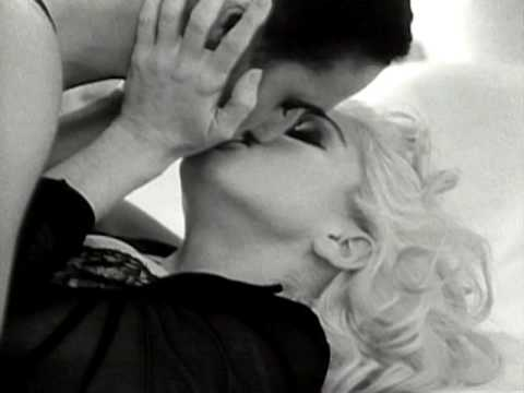 Madonna – Justify My Love