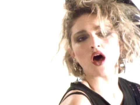 Madonna – Lucky Star